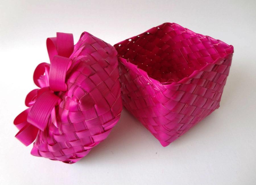 Casa mexico boutique caja palma regalo rosa abierto2 - Compro vendo regalo la palma ...